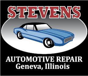 Stevens Automotive Repair BNI Partner