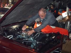 Dave Stevens Automotive Repair